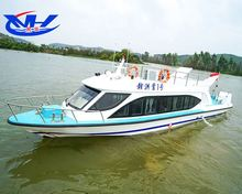 best price hard top passenger ferry boat for sale
