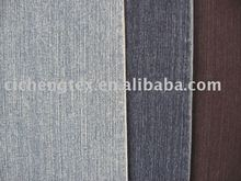 New cotton spandex polyester denim fabric