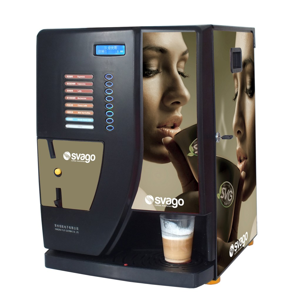 coffee vending machine thesis Beverage to reach the customer tea and coffee vending machines can solve  this problem however,tea and coffee vending machines available in the market .