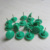 13*11MM Gear Round  coloful push pin