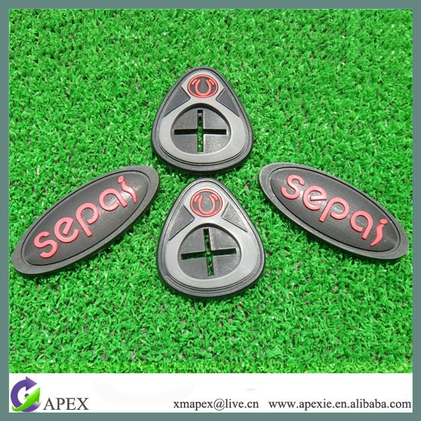Wholesale Cheap Customized Silicone silicone print patch