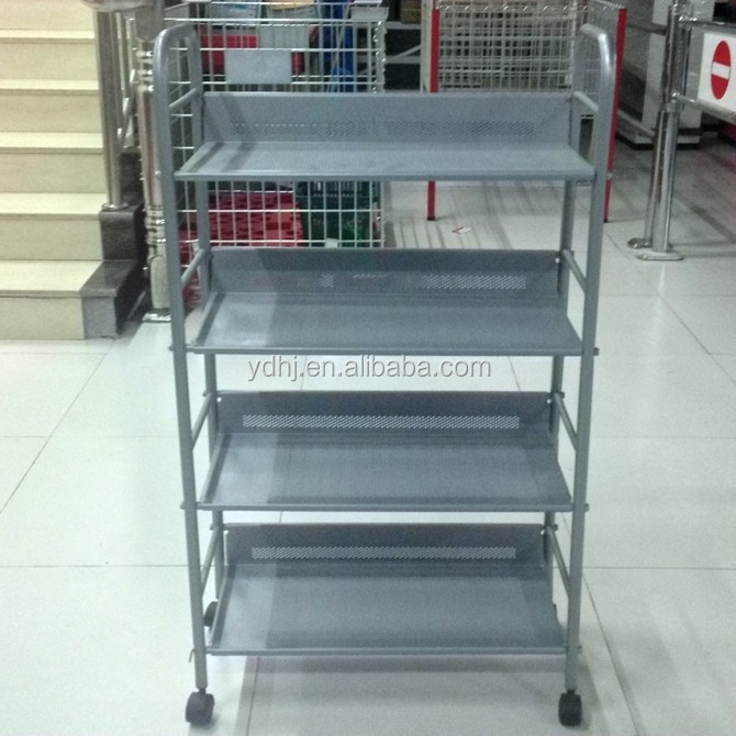 High Quality Supermarket Candy Shelf With Low Price
