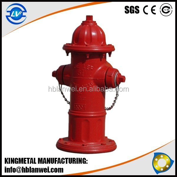 good quality fire hydrant cover with chain manufacturer
