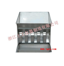 YF Stainless Steel Coarse Aggregate Sampler Splitter