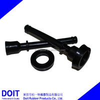 OEM ODM pump rubber coupling rubber bulb pump vacuum rubber pump made in china