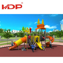 New High Quality Large Outdoor Equipment Kids Playground For Sale