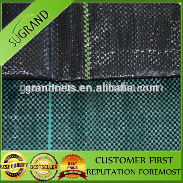 Pp Nonwoven Ground Cover