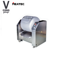 vacuum tumbler meat processing machine casava processing machine