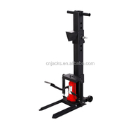 8 Ton Manual Hydraulic Log Splitter With Foot Pedal Hydraulic Pump