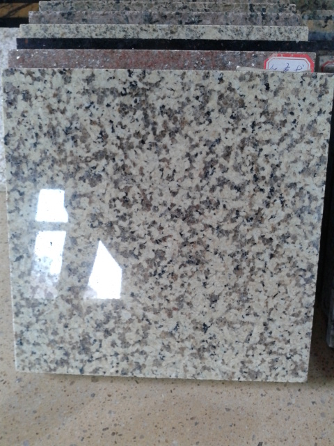 yellow kalamiali gold cheap granite floor tile price