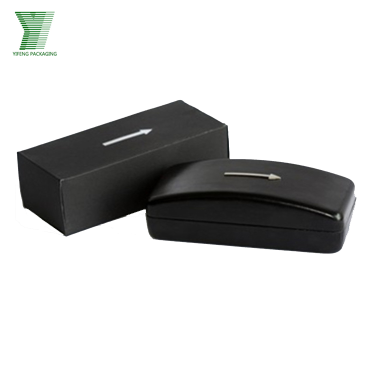 Hot sale wholesale custom printing sunglasses box packaging