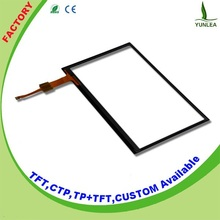7 inch lcd panel , 800x480 graphic lcd touch screen replacement tablet 7""