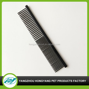 New Wholesale Pet Products Dog Grooming Comb