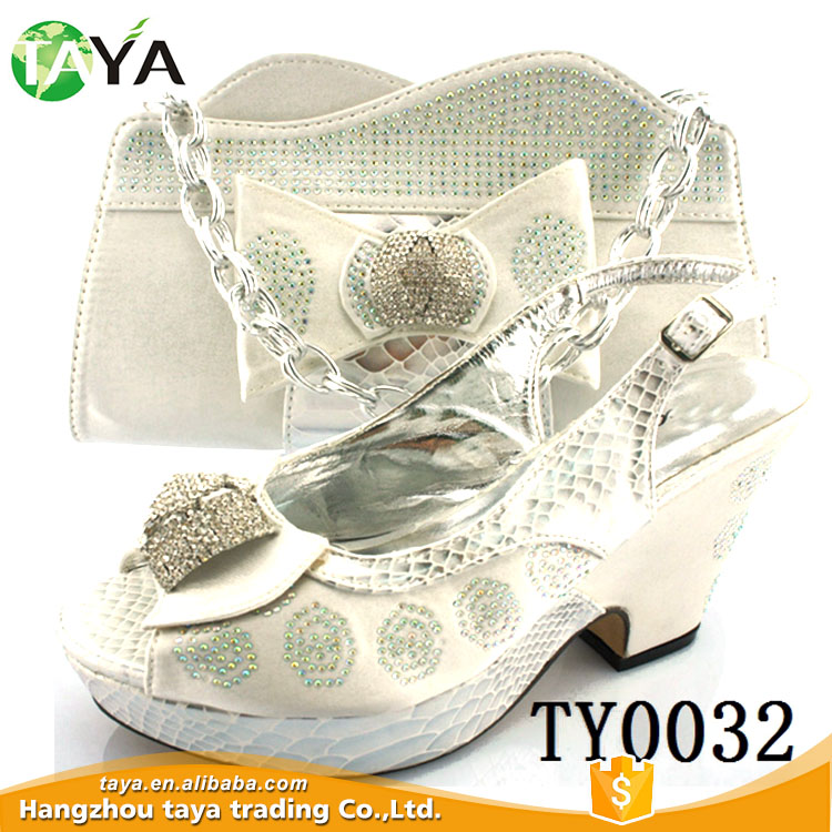 Promotional Various Durable Using Reasonable Price Ladies Wedding Shoes
