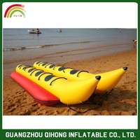 20116 China manufacturer inflatable RIB boat luxurious yacht