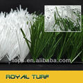 Football artificial grass with white line 60mm height