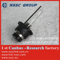 NSSC Yeaky 3800LM Philip OEM 35w 4300k D2S Xenon Bulb with 3 years warranty & Emark