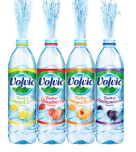 Volvic Touch of Fruit - all sizes & flavours