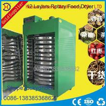 Bottom price top quality food additive drying machine