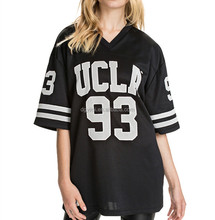 Summer loose set of head long short sleeve shirt relaxed printed baseball uniform