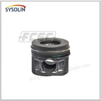 FOTON Truck spare parts Piston with piston ring 5269331
