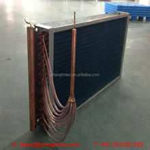 stainless steel tube refrigeration evaporator coils with epoxy coating,on promotion