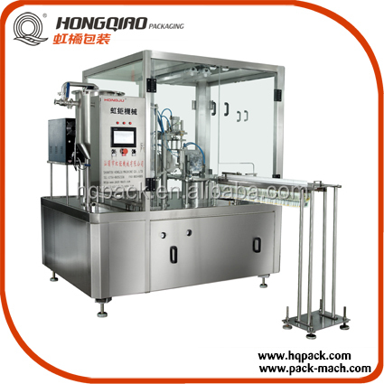 China Wholesale Market Agents Pouch Milk Filling Machine