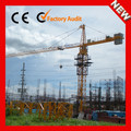 New Condition Excellent Quality QTZ31.5 Small Construction Tower Crane dwg