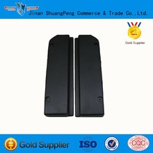 the most popular accessories WG1664230053 sinotruk howo truck parts howo cover left