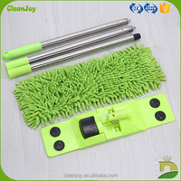 China Wholesale Twist Cleaning Mop 360 Degree Spin Mop