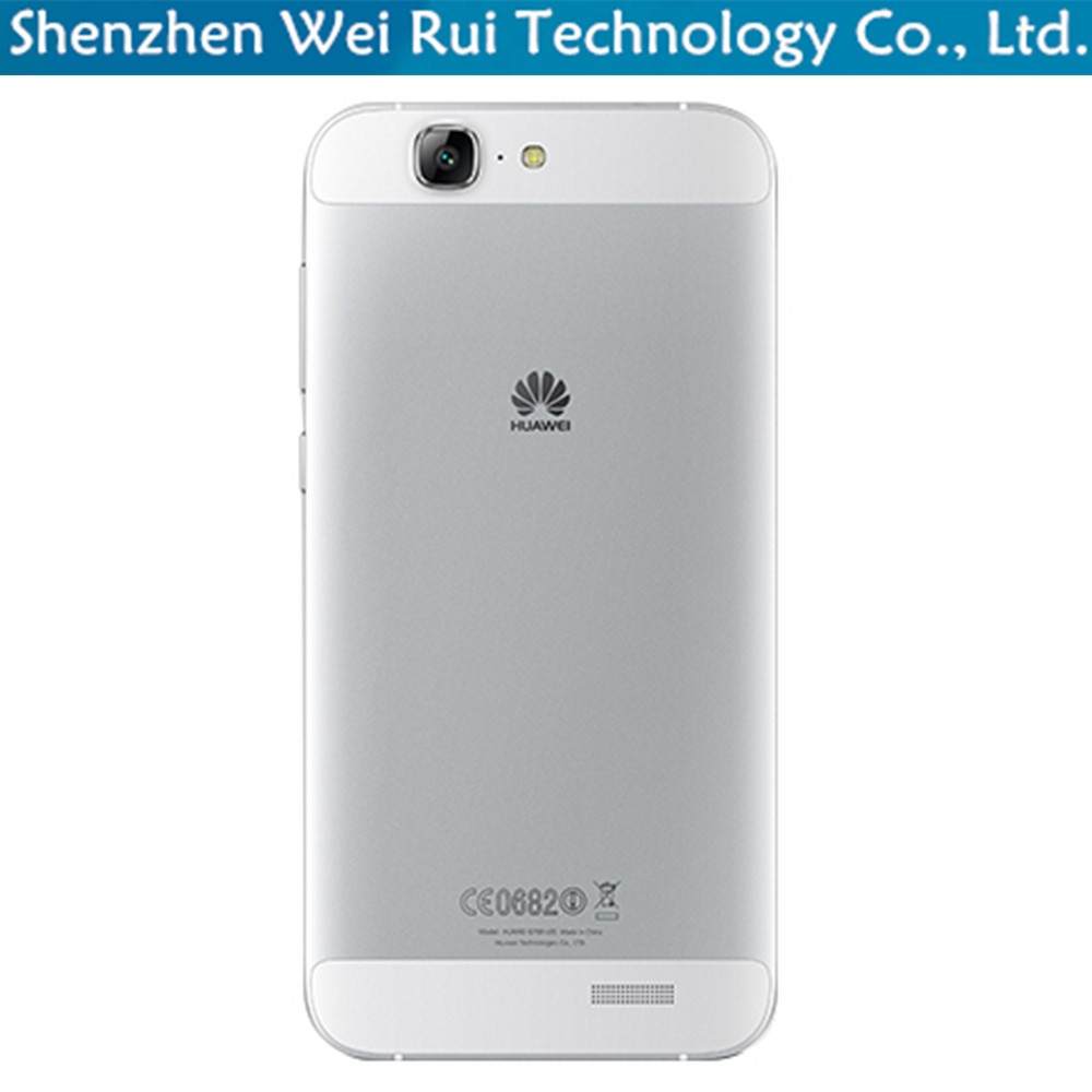 Original Huawei G7 mobile phone 4g android 5.5 inch Quad core 2GB RAM 16GB ROM Android 4.4 13MP camera 1280x720
