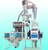 Made in China maize milling flour mill plant price With the Best Quality