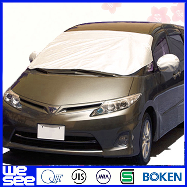 car window covering portable car sun shade