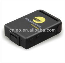 Promotional Micro personal gps tracking system/gps pet tracker for kids,animals,bicycles,trucks with long battery life