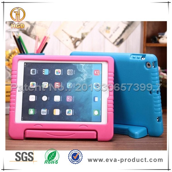 For Children iPad Air Case Super lightweight shockproof Convertible Stand Cover