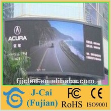 Best Video Ads Showing Outdoor Led Display Billboard