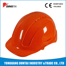 led Plastic construction safety helmet,industrial hard hats