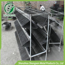 galvanized disposable mesin hanger kawat best price