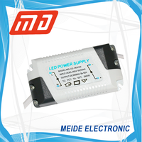 4-7w constant current led driver,led power supply12v