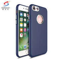 Wholesale free sample phone case for iphone 6,tpu pc cover for iphone 6 case