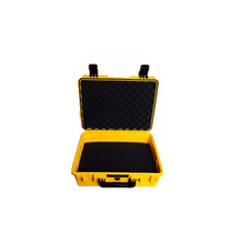 Tricases Manufactory Supply M2400 Waterproof Hard Plastic Tool Case With Handle Plastic Case with Wheels