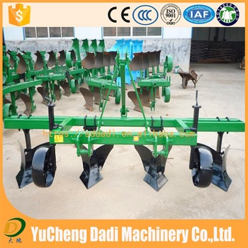 best price 4ft free plow cultivator with CE certificate