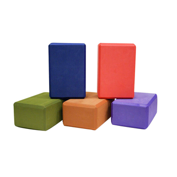 Wholesale High density yoga block for body fitness
