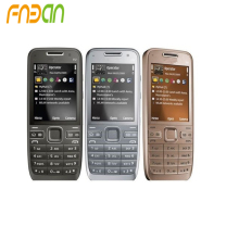 Amazing mobile phone E51 E52 Smart Mobile Phone