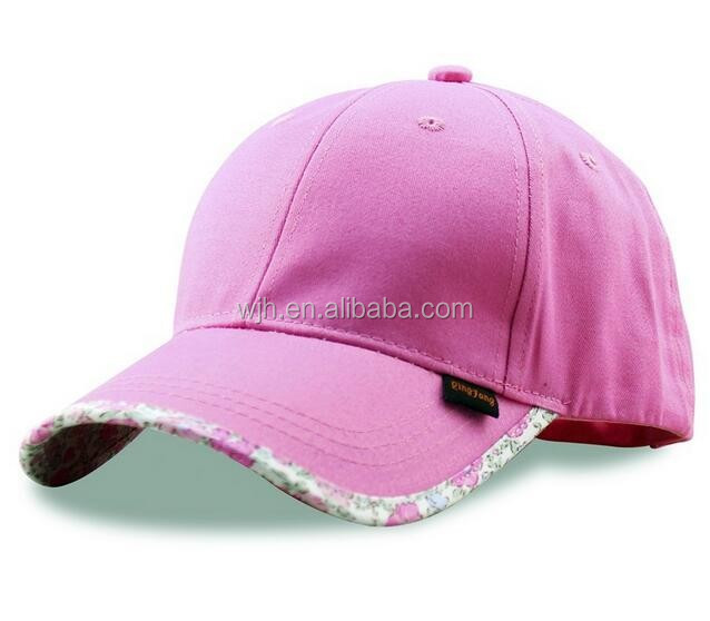 Plain Baseball Cap Custom High-quality Baseball Caps Wholesale Cap