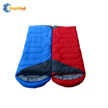 cheap hangout fast inflatable warm weather sleeping bag