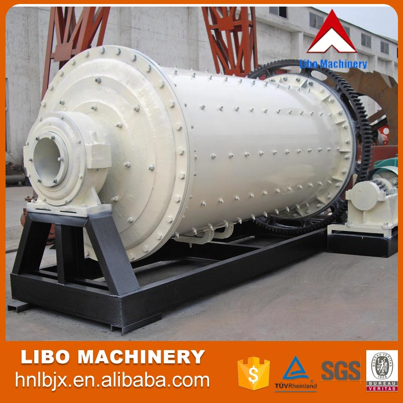 Energy Saving High Quality Ball Mill Price for Sale