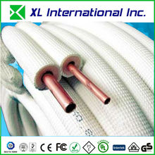 air condition refrigerator insulation copper pipe china supplier