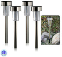 Led Solar Lights For Garden
