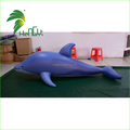 Custom Design Inflatable Dolphin Pool Toys